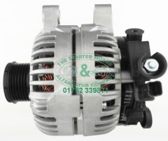 Citroen C4 | 150 Amp ALTERNATOR | 1.6-2.0 Hdi (A2226)